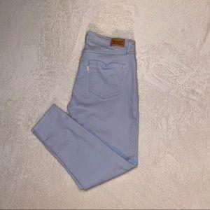 Levi's Jeans low rise legging